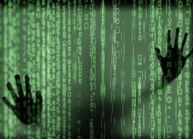 亚马逊信息安全